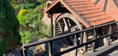 Ostheide Mühle