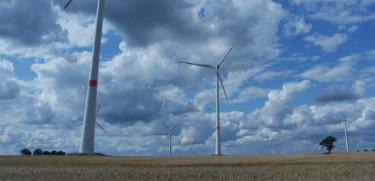 Windparkt Wendhausen