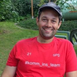 Marc Karmienke, Vastorf