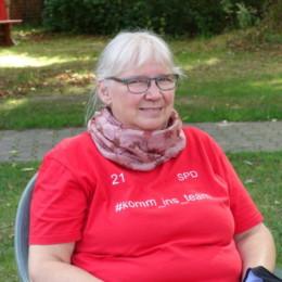 Martina Habel, Wendhausen