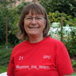 Brigitte Mertz, Neetze