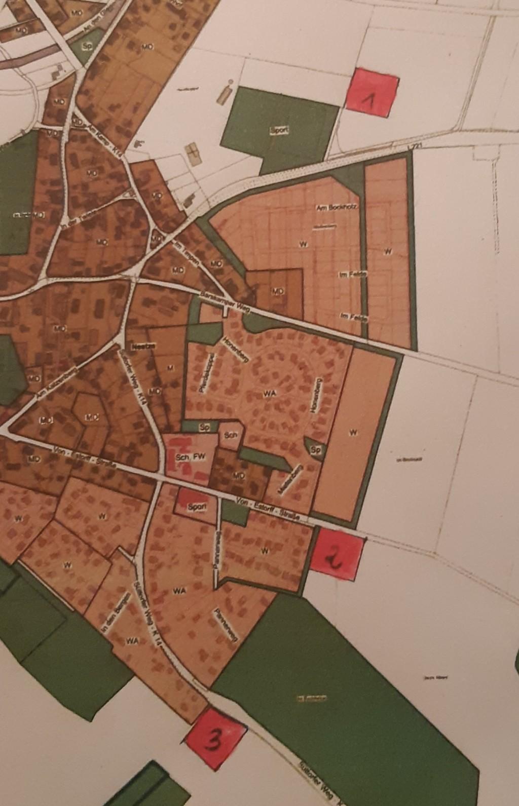 Standorte Grundschule Neetze