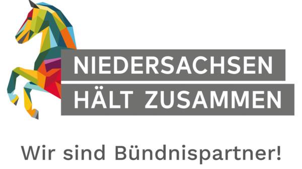Niedersachsen haelt zusammen
