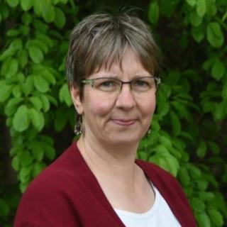 Ulrike Keller
