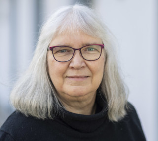 Martina Habel
