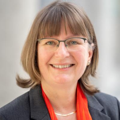 Brigitte Mertz Kreistag