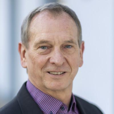 Rainer Leppel