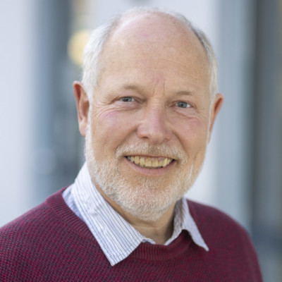 Ulrich Sander