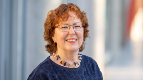 Heidemarie Apel Kreistag